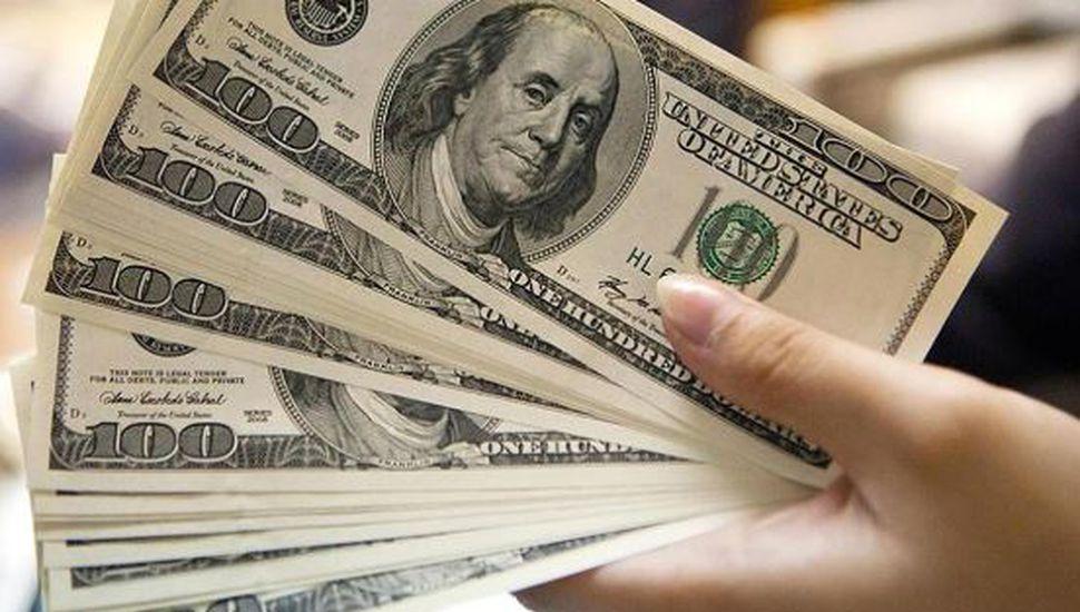 En su segundo día en baja, el dólar volvió a los $38