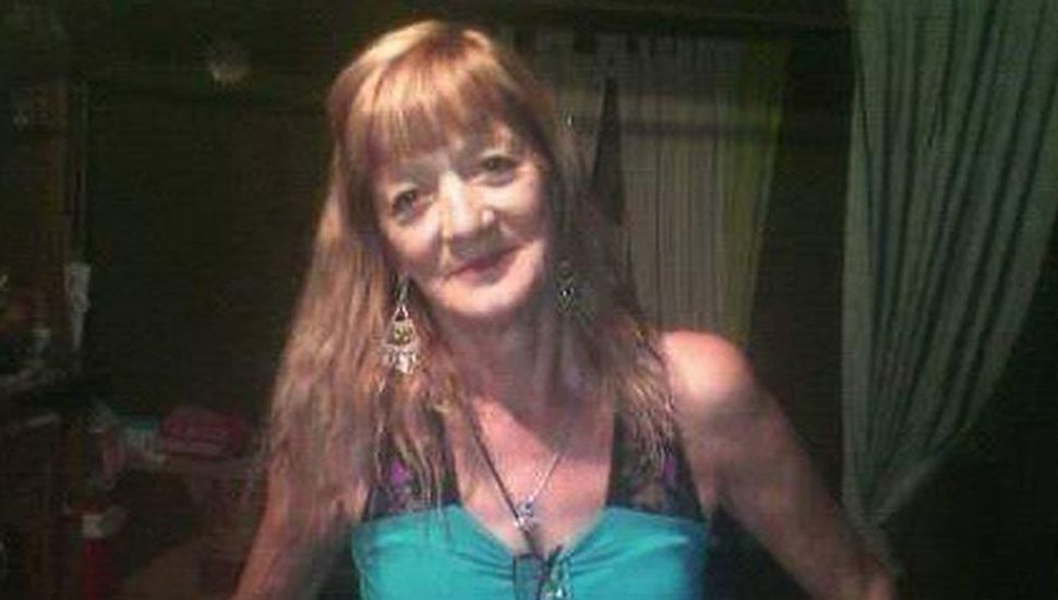Mabel Alicia Gauna, víctima del femicidio cometido por un pintense, tenía 63 años.