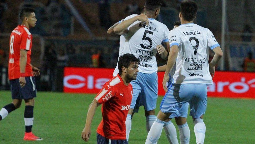 Ganó Atlético Tucumán y  será el rival de Sarmiento