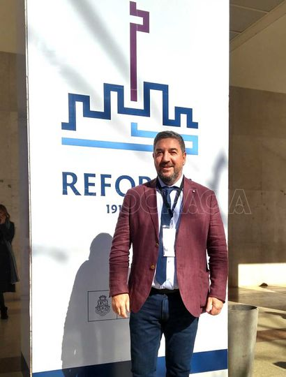 En Córdoba, autoridades de la  Unnoba participaron en CRES 2018