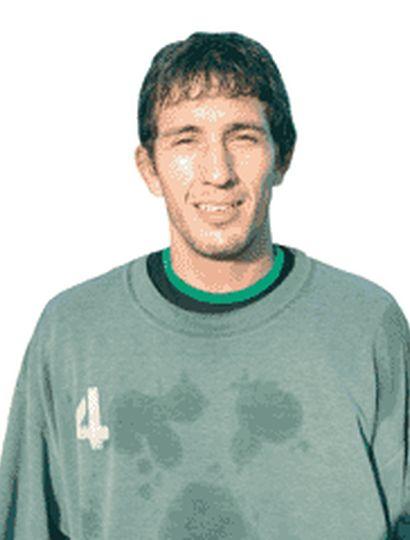 """Fernando Fayart: """"Espero no volver a enfrentar  a Sarmiento, porque me sentí muy incómodo"""""""