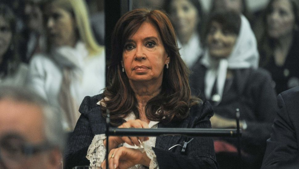 Cristina Kirchner, autorizada a faltar