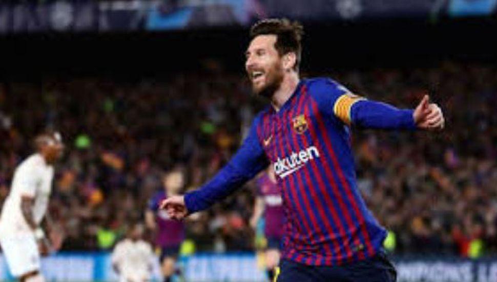 El inesperado concurso que busca entre 500 adjetivos para definir a Messi