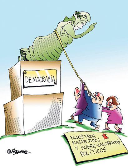 """El 85% cree que los políticos tienen que priorizar """"empleo y educación"""""""
