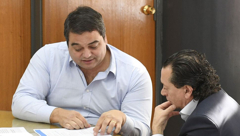 Triaca renunció como secretario de Trabajo