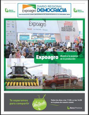 Suplemento Expoagro