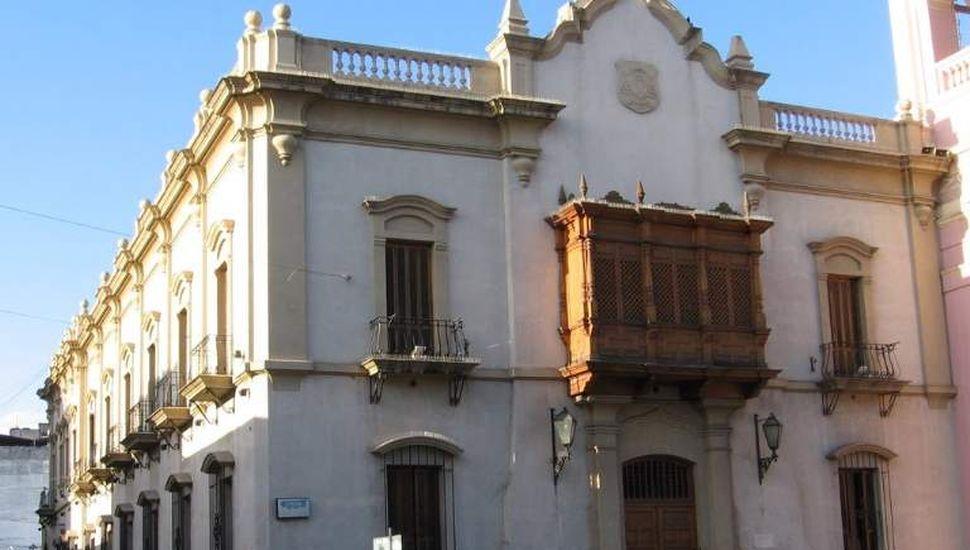 Arzobispado allanado por una causa de abuso sexual en Salta
