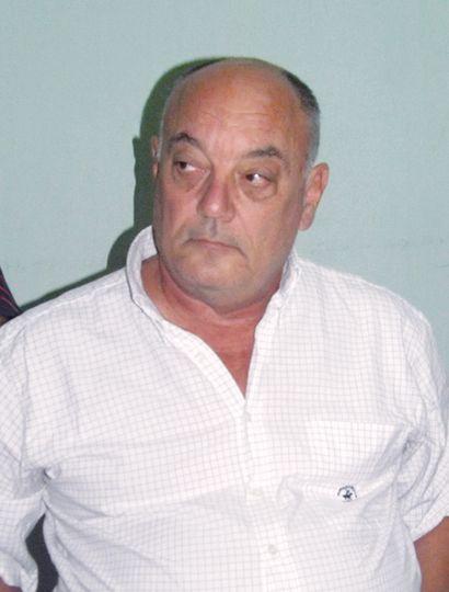 Miguel Ángel Chami.