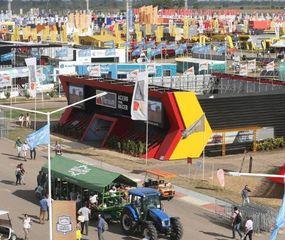 Expoagro se convierte cada año en la vidriera nacional de todo lo que genera la ciencia y la técnica al servicio del campo.