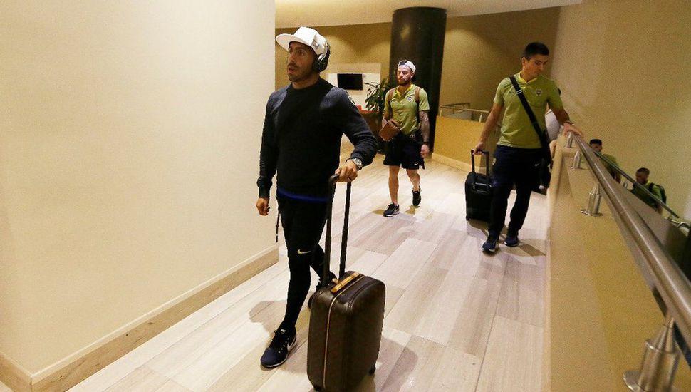 Boca define su destino en la Libertadores ante el complicado Junior de Colombia