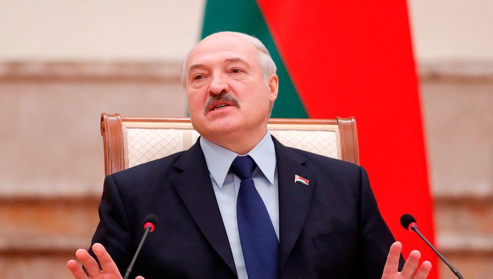 Alexandr Lukachenko