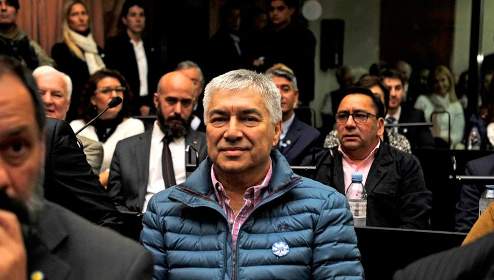 Báez no quiso salir de la cárcel y evitó la indagatoria, pero habló Leonardo Fariña