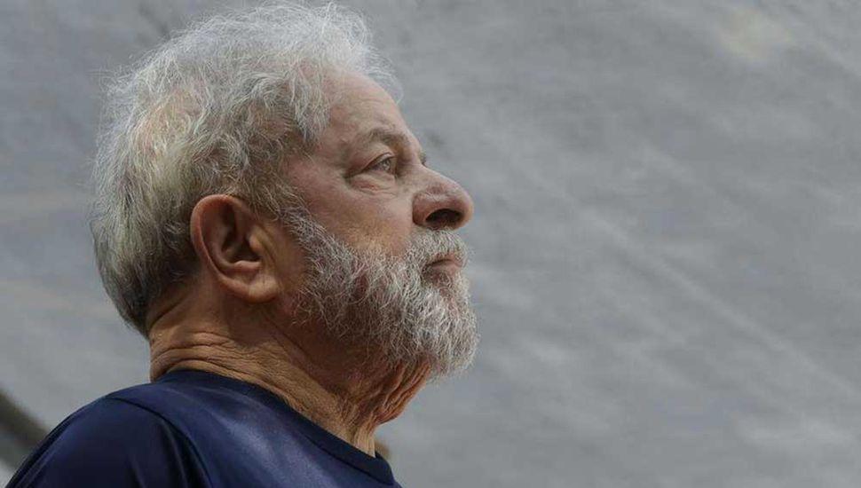 """Lula respondió a la reducción de su condena: """"La pena tiene que ser cero"""""""