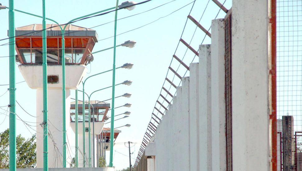 La sobrepoblación en las cárceles bonaerenses es del 113%