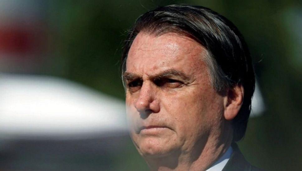 Bolsonaro se declara dispuesto a dialogar con Alberto Fernández