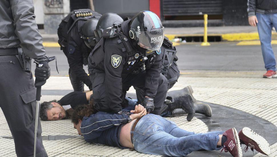 """El Gobierno pide que los extranjeros detenidos """"sean deportados"""""""