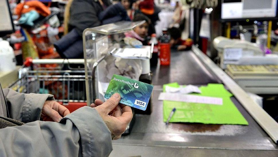 El Banco Provincia anunció descuentos de hasta 40% en compras para las fiestas