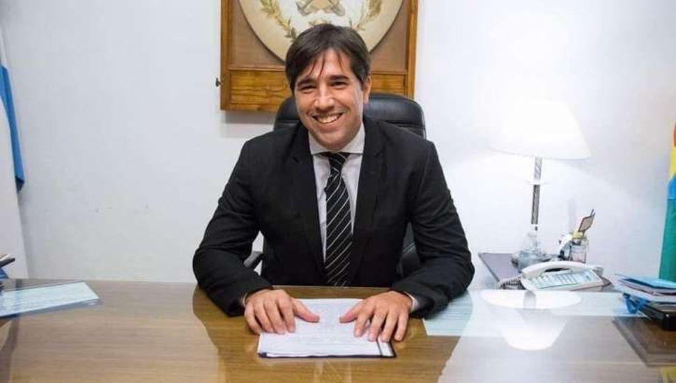 General Viamonte: Franco Flexas lidera la votación