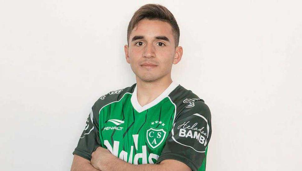Iván Delfino comienza a definir el equipo que viajará a Mendoza