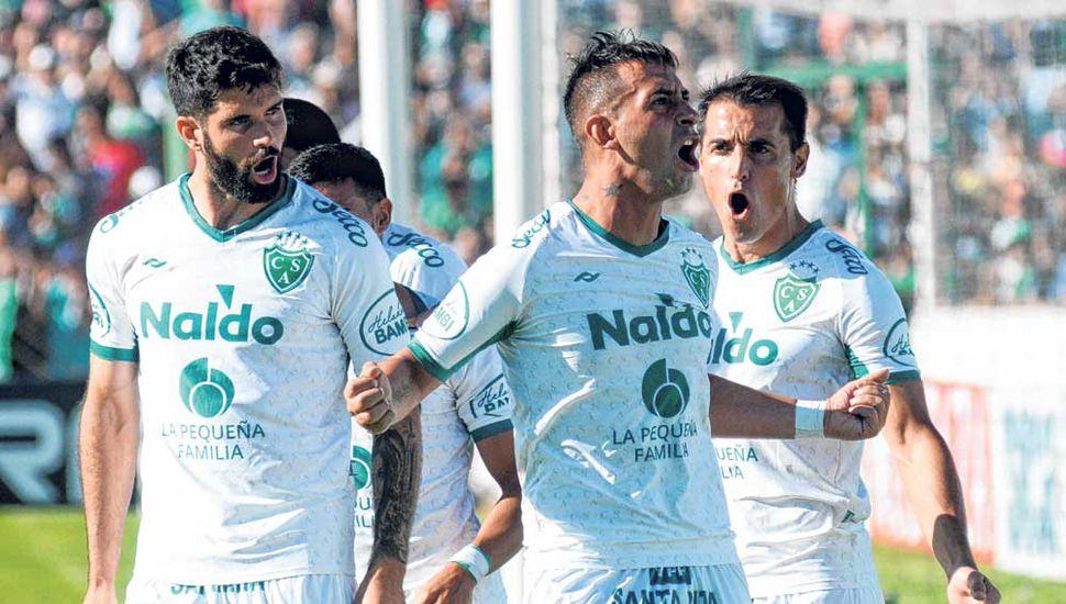 Nicolás Orsini, Nicolás Miracco y Guillermo Farré ¿Siguen en el Verde?