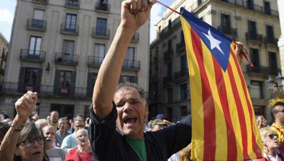 Declaran nula e inconstitucional  la Ley del Referéndum en Cataluña