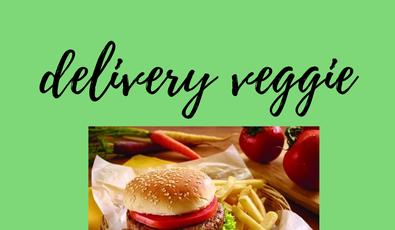 Delivery VEGGIE