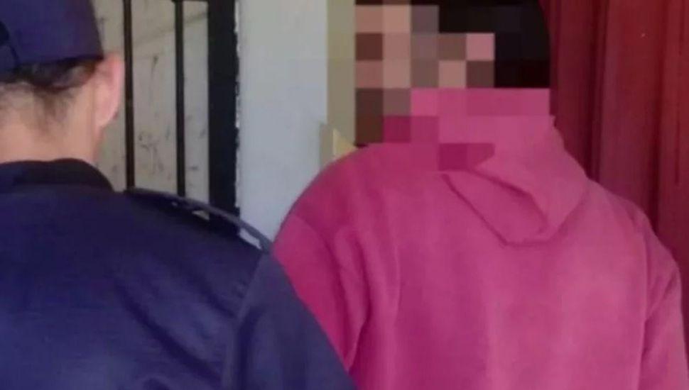 Misiones: violó la perimetral, roció a su ex pareja con nafta y le prendió fuego