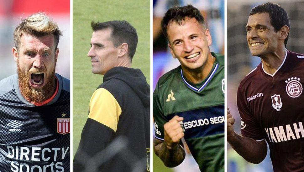 Seis equipos se juegan hoy el pase a los octavos de final de la Copa Argentina