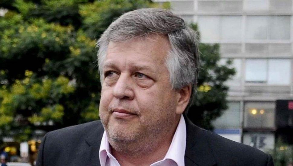 El fiscal federal Carlos Stornelli terminó procesado