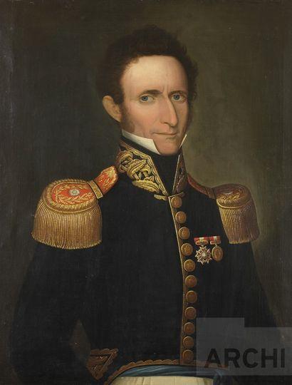 Francisco de Paula Otero, luchó junto a grandes próceres como San Martín y Bolivar.