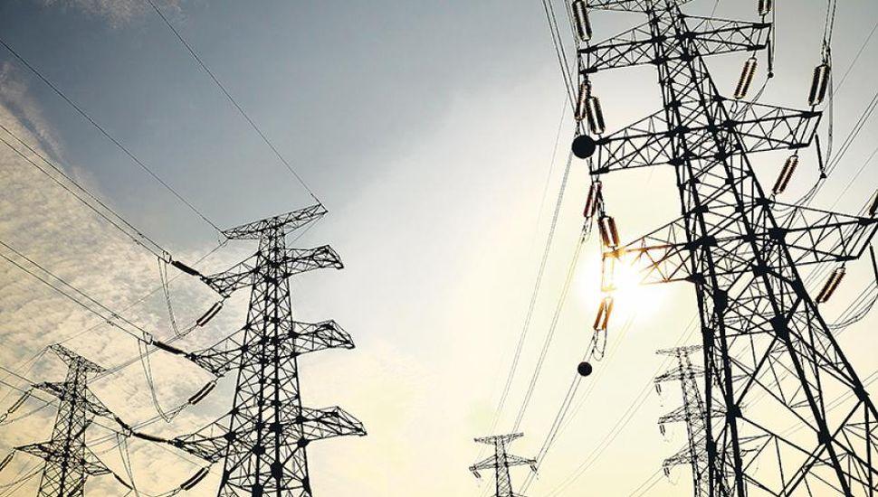 Congelan tarifas en el mercado eléctrico mayorista hasta abril
