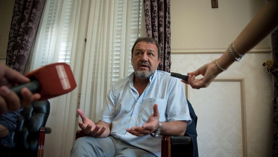 Costa cuestionó los dichos de Secco y llamó al diálogo