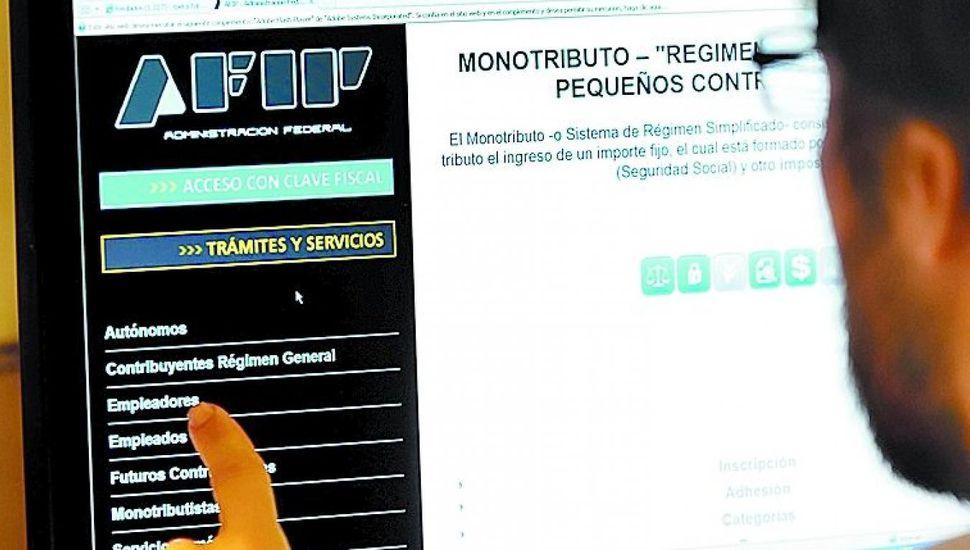 Monotributo: el 21 de enero vence el plazo para realizar la recategorización