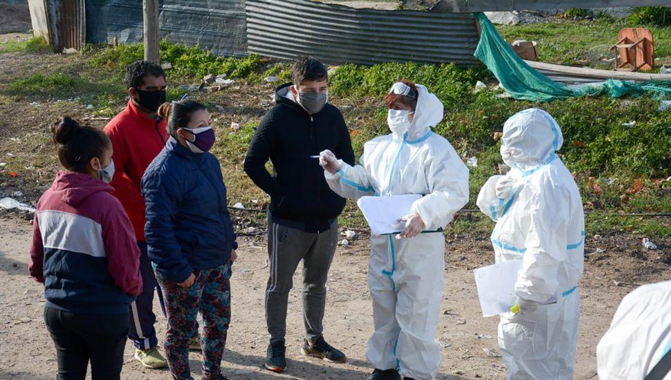 Confirman 564 nuevos contagios y 17 muertes en las últimas 24 horas