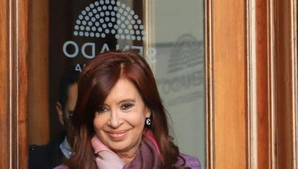 Bonadio procesó a Cristina Kirchner con prisión preventiva por la cartelización de la obra pública y por coimas en los peajes