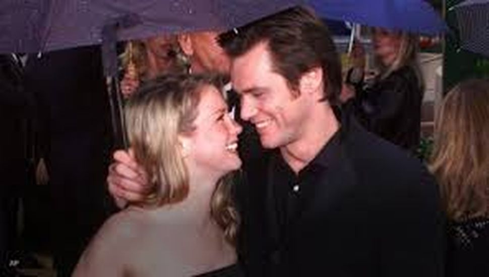 Jim Carrey confiesa que Renée Zellweger ha sido su gran amor