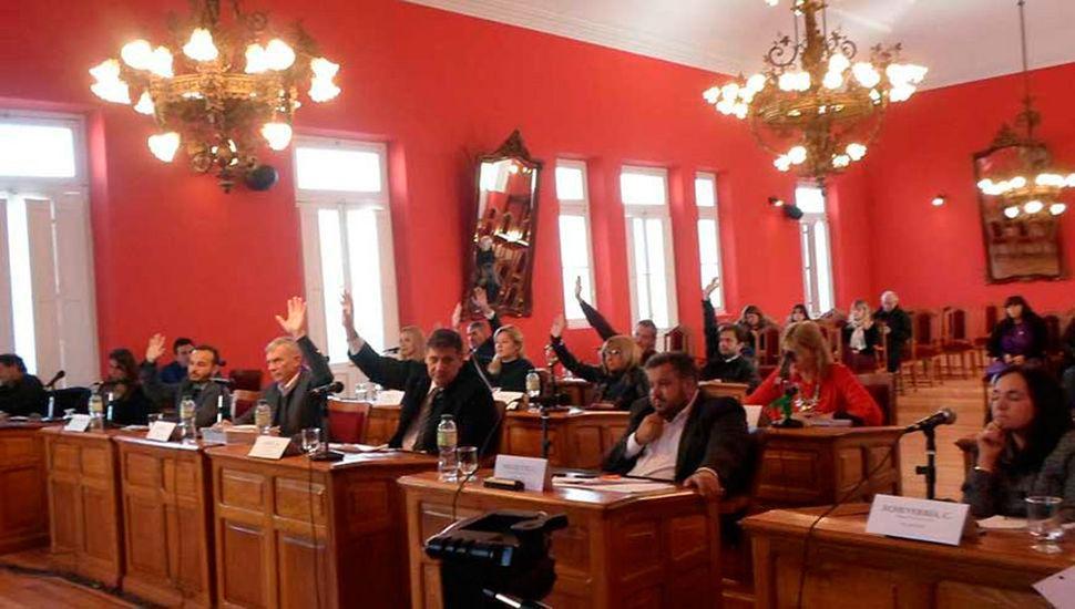 Concejo Deliberante de Junín