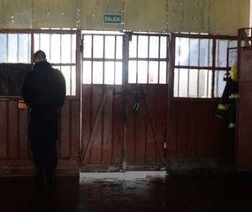 Aíslan a 47 penitenciarios por un caso positivo de coronavirus