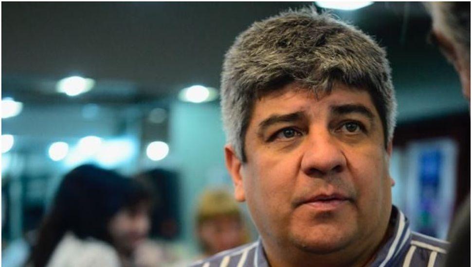 Pablo Moyano declaró durante más de seis horas ante el fiscal