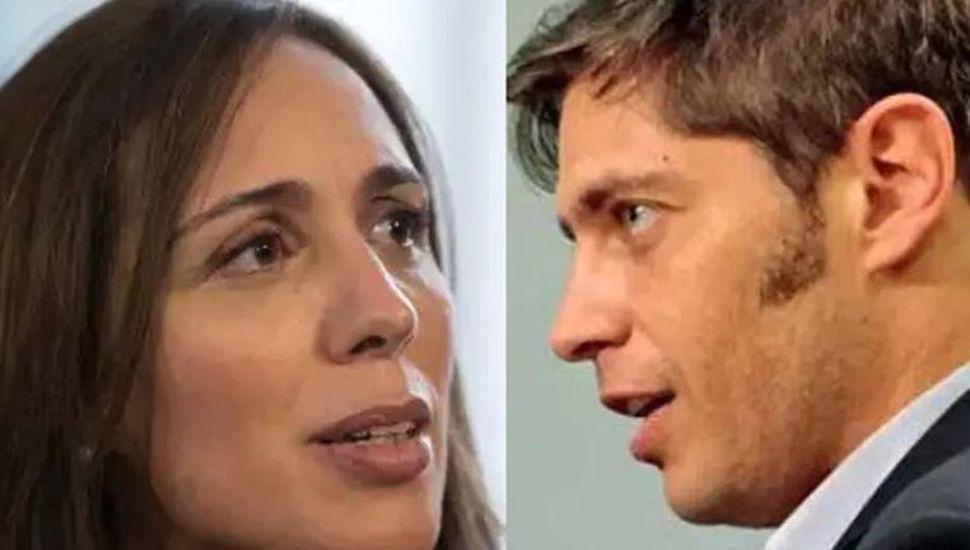 La muerte del intendente de Yrigoyen: Kicillof suspendió la campaña y Vidal sigue con su agenda
