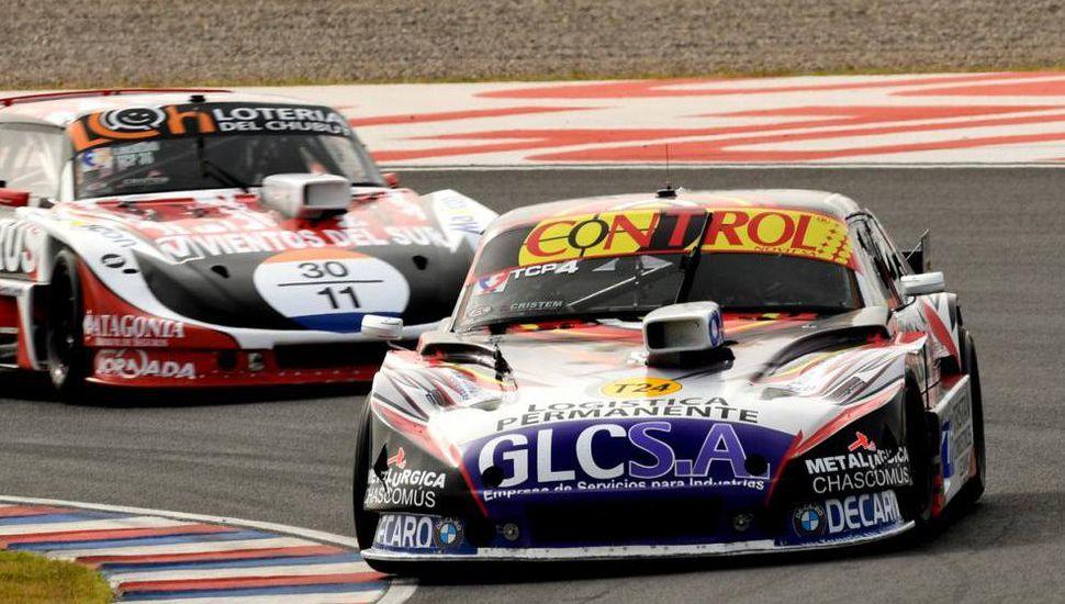 Con este resultado, Federico Pérez se encuentra en el tercer lugar de la tabla general.
