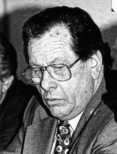 Osvaldo Antonio Lamelza tenía 83 años.