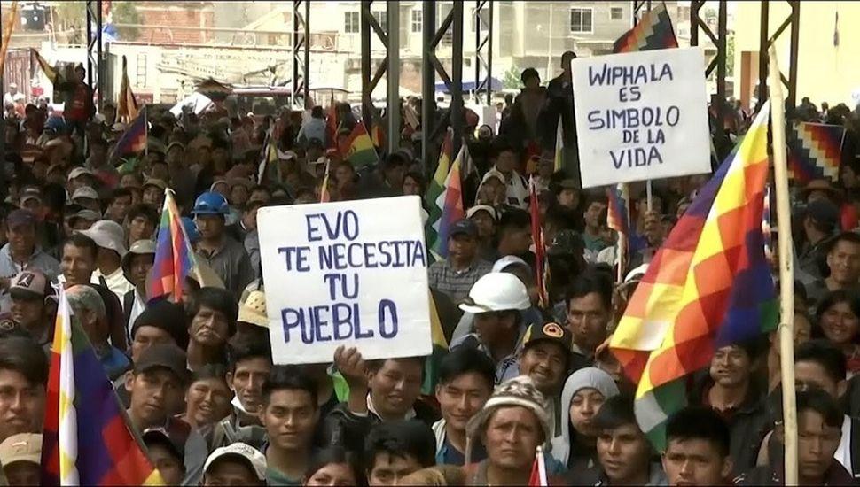 Bolsonaro frena reformas económicas por protestas  en países latinoamericanos
