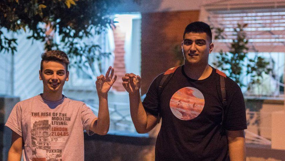 Viamonte suma una nueva casa para estudiantes en Junín