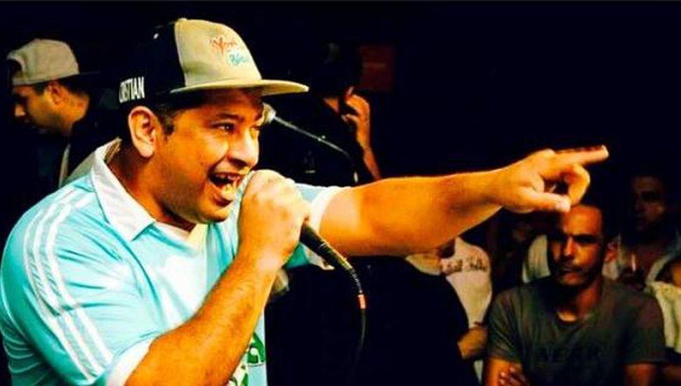 El cantante de Yerba Brava fue detenido en Aeroparque con casi un kilo de cocaína