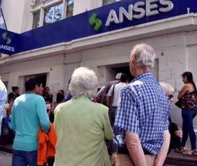 """Piden medidas """"paliativas""""  para jubilados y pensionados"""