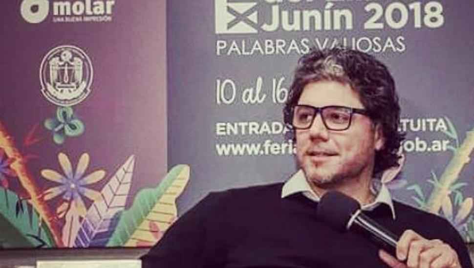 Juan Antonio Abdala.