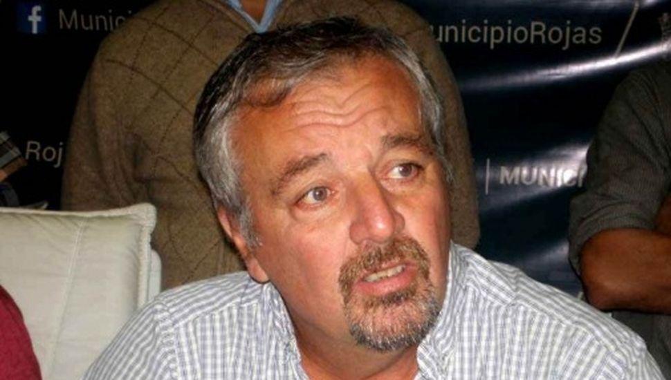 Claudio Rossi obtuvo el 55% de los votos en Rojas
