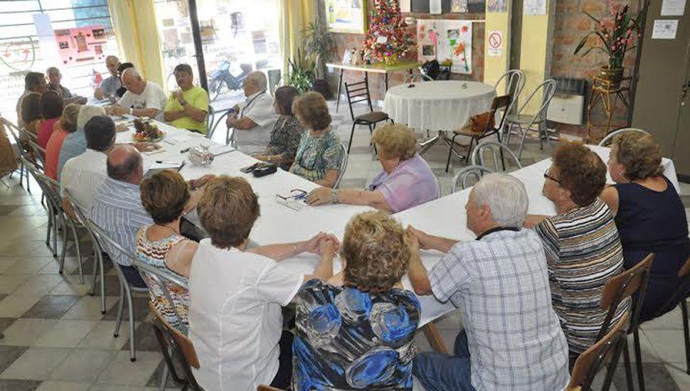 Impulsan la renovación del Consejo Consultivo de Adultos Mayores.