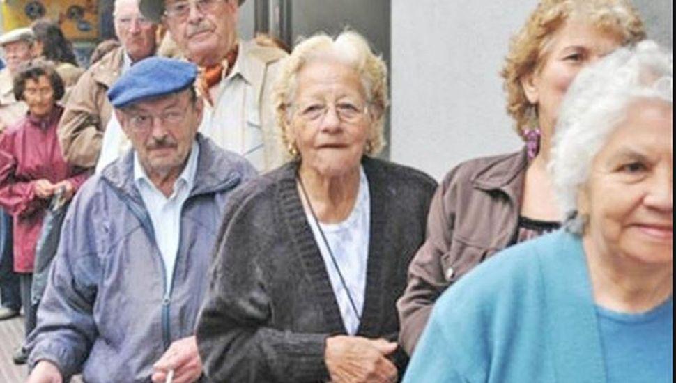 ANSES: conocé el cronograma de pago de agosto para jubilados y pensionados